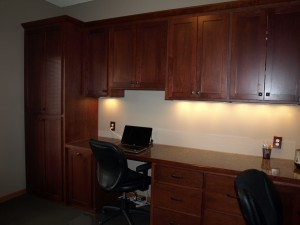 Valley Custom Cabinets Offices