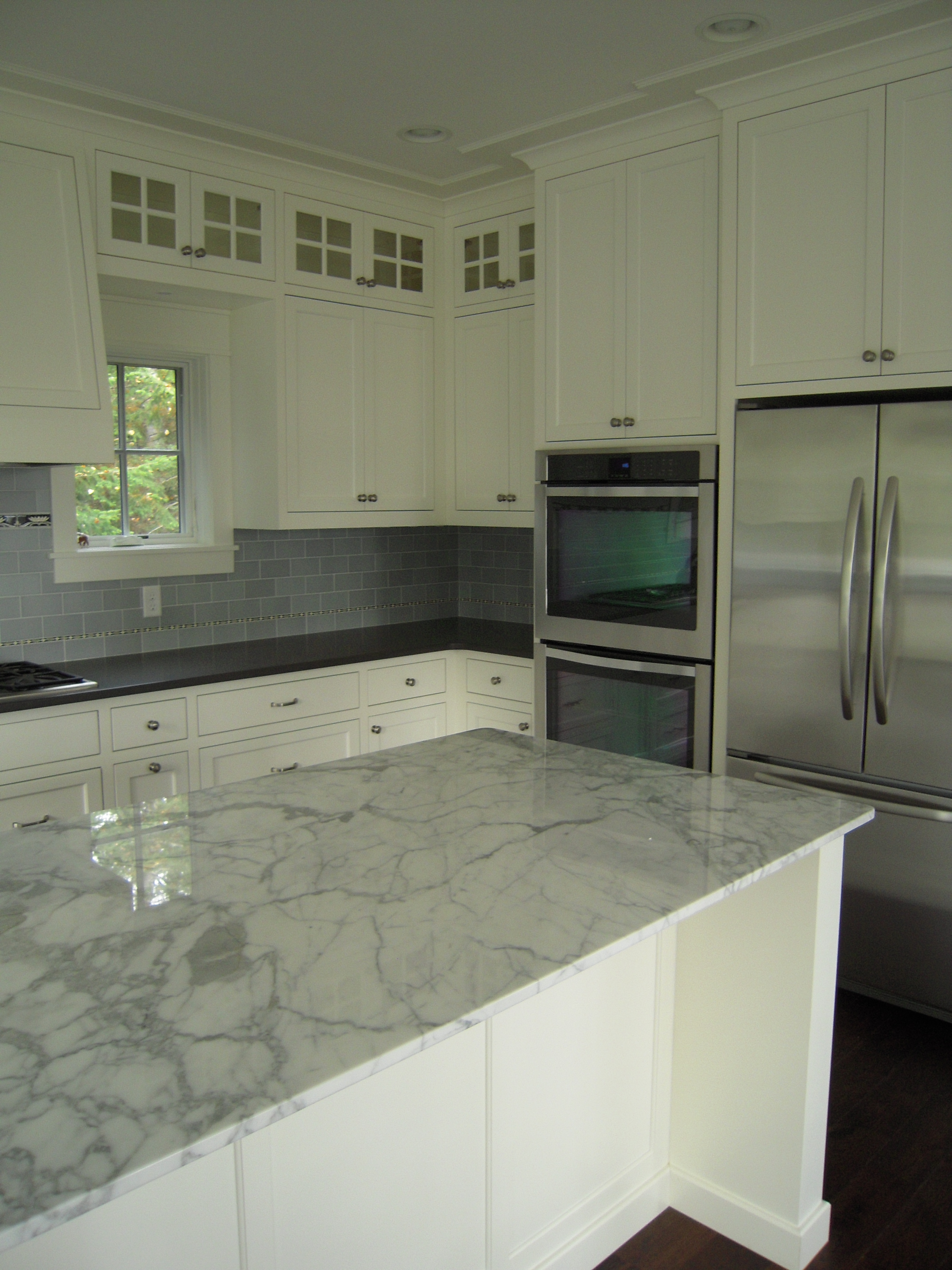 Valley custom cabinets residential for Residential cabinets