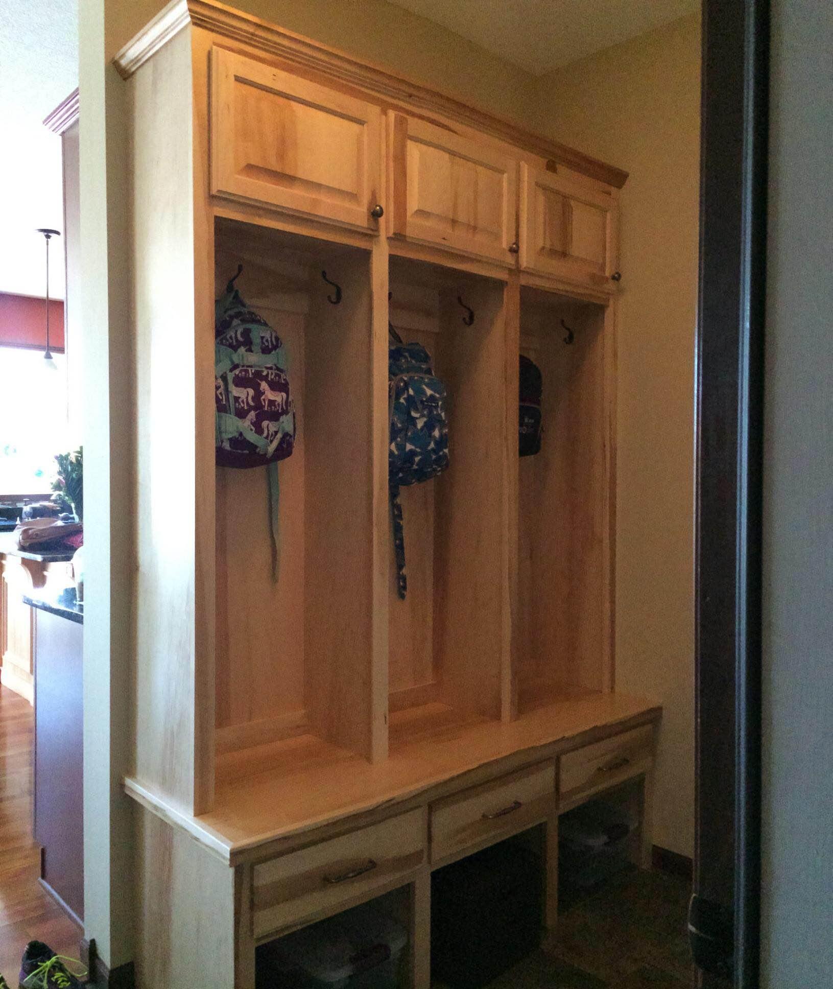 Valley Custom Cabinets Custom Built Ins
