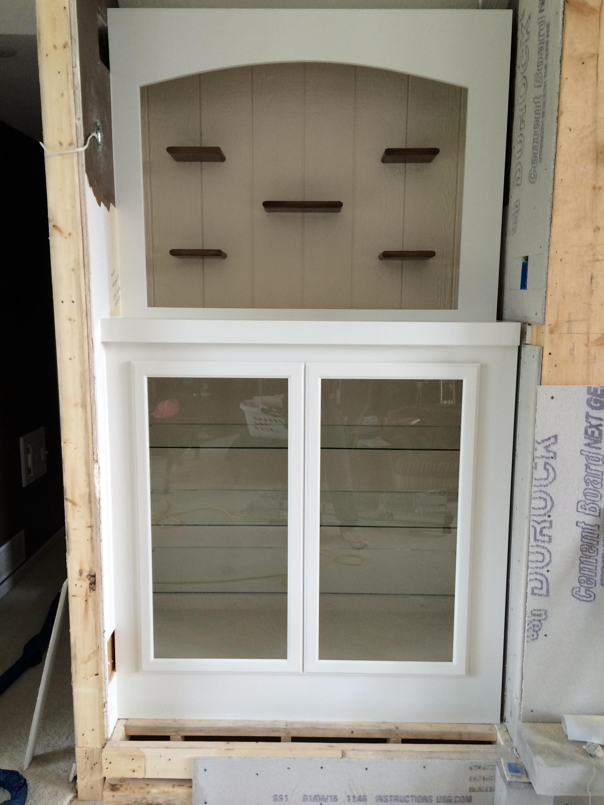 Custom Cabinets Fireplace Built Ins Stillwater Mn