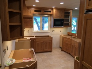 Kitchen Cabinets Kitchen Remodel St Louis Park MN Custom Cabinets Valley Custom Cabinets Cherry Cabinetry