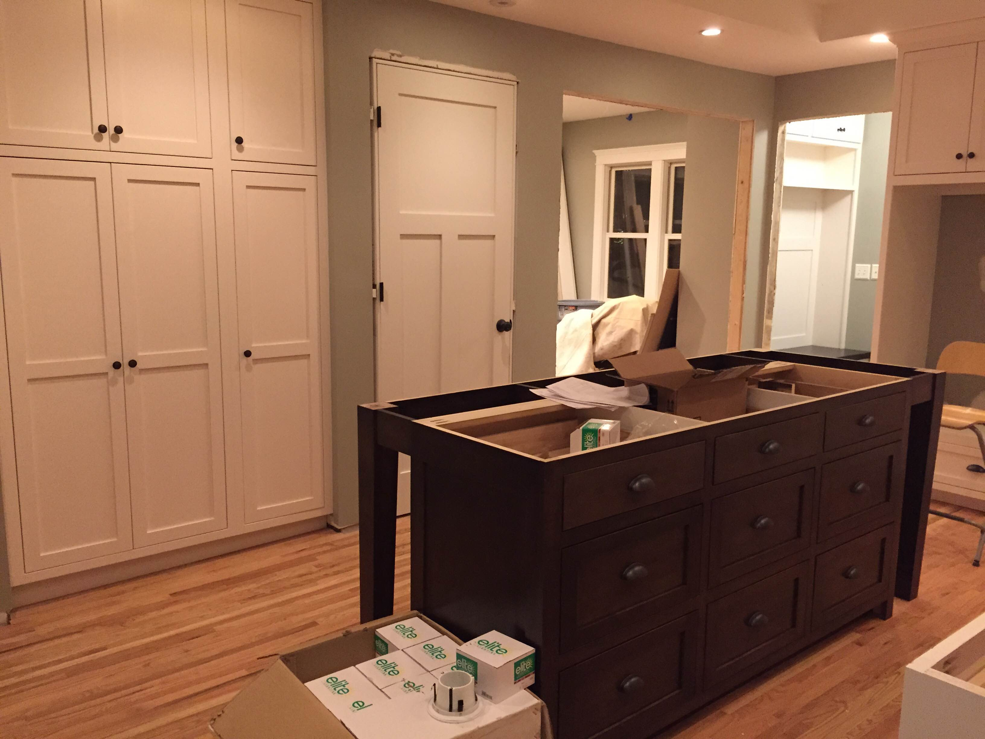 Valley Custom Cabinets