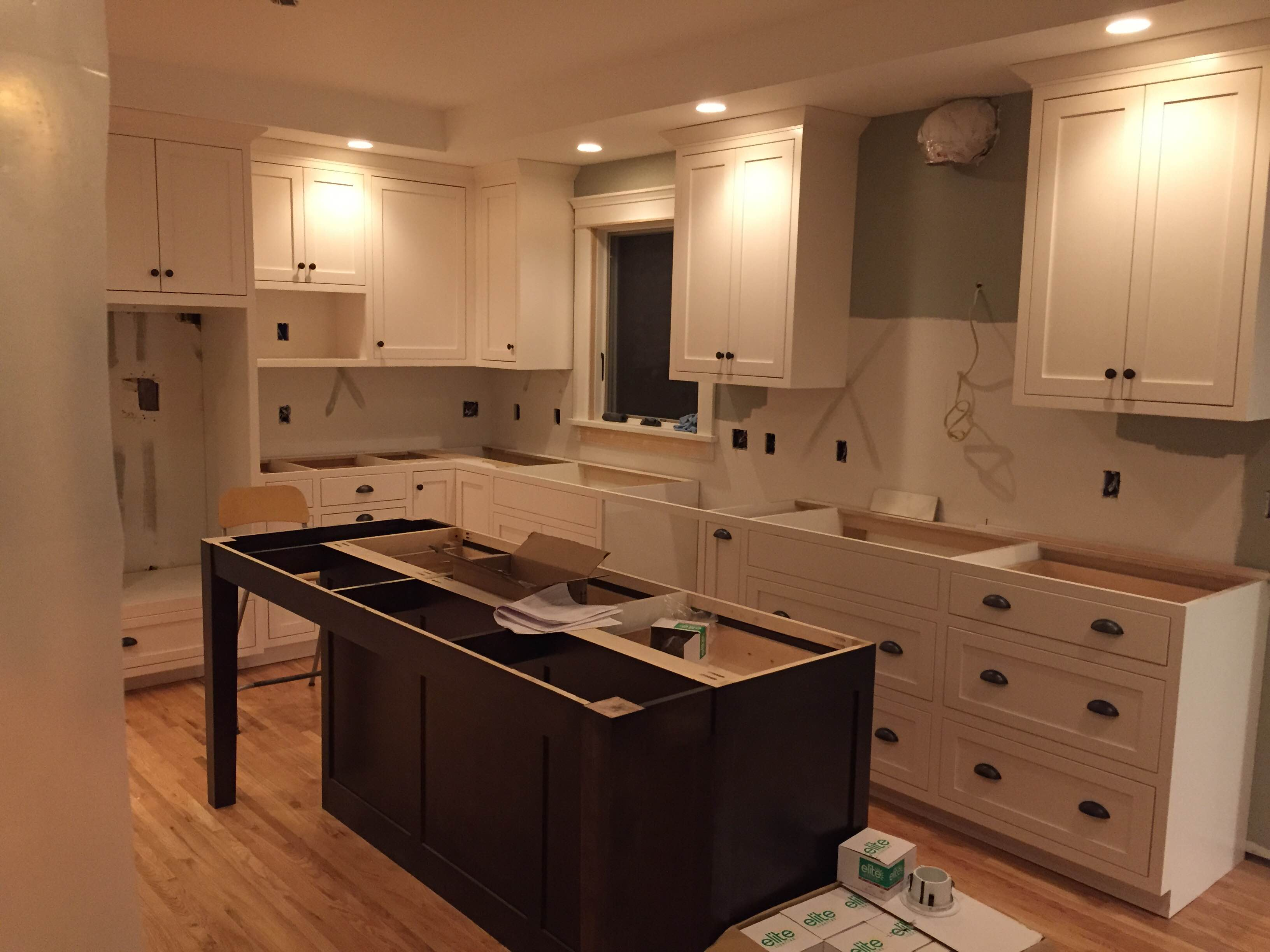 Valley Custom Cabinets | Custom Kitchen Cabinets