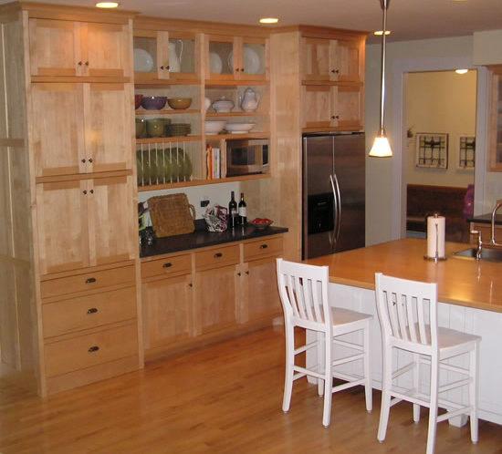 Minnesota Kitchen Cabinets: Custom Kitchen Cabinets
