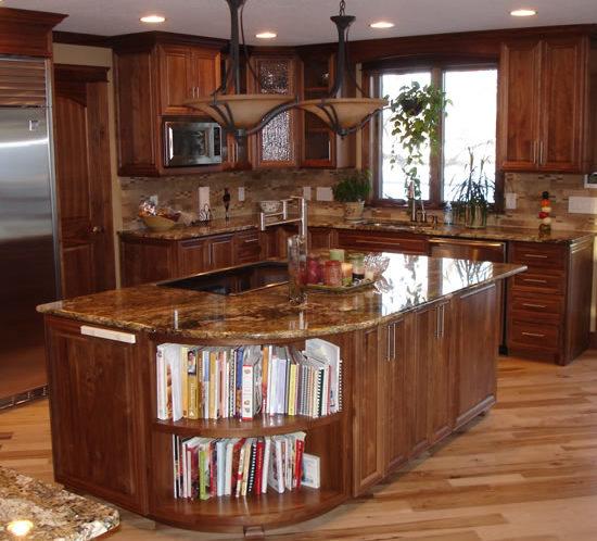 Minnesota Kitchen Cabinets